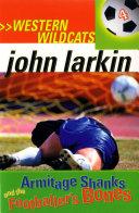 Armitage Shanks and the Footballer's Bones Pdf/ePub eBook