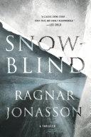 Snowblind Pdf/ePub eBook