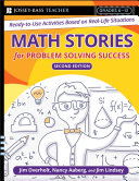 Math Stories For Problem Solving Success