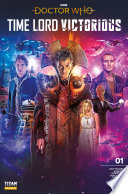 Doctor Who  Time Lord Victorious  1 Book PDF