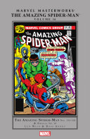 Amazing Spider-Man Masterworks Vol. 16