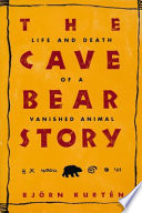The Cave Bear Story