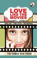 Love Like the Movies [Pdf/ePub] eBook