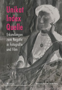 Unikat, Index, Quelle