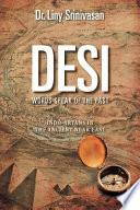 Desi Words Speak of the Past