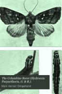 The Columbine Borer (Hydroecia Purpurifascia, G. & R.)
