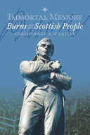 Immortal Memory: Burns and the Scottish People