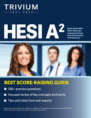 HESI A2 Study Guide 2022-2023