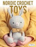 Nordic Crochet Toys