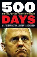 500 Days: The Shelf Life of Malcolm Turnbull