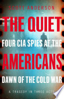 The Quiet Americans Book