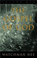 Gospel of God 2v
