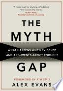 The Myth Gap
