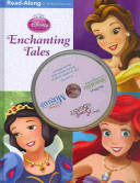 3 in 1 Read Along Storybook and CD  Enchanting Tales