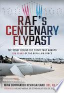 RAF s Centenary Flypast