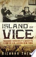 Island Of Vice Book