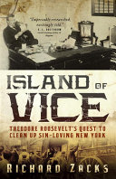 Island of Vice ebook
