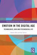 Emotion in the Digital Age