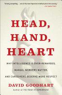 Head, Hand, Heart Pdf/ePub eBook