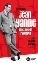 Pdf Le petit Jean Yanne illustré par l'exemple Telecharger