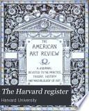 The Harvard Register