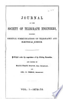 Proceedings of the Institution of Electrical Engineers