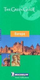 Europa. Ediz. Inglese