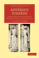 Adversus Judaeos