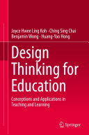 Design Thinking for Education Pdf/ePub eBook