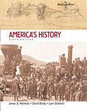 America s History  Combined Version  Volumes 1   2