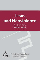 Jesus and Nonviolence