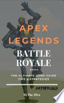 APEX LEGENDS   PATHFINDER COVER
