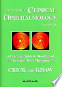 Textbook of Clinical Ophthalmology