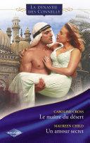 Le maître du désert - Un amour secret (Saga Les Connelly vol.2)