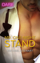 Mr  One Night Stand Book PDF