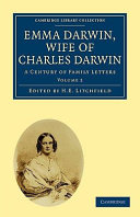 Pdf Emma Darwin, Wife of Charles Darwin