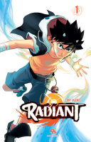 Radiant - ebook