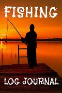 Fishing Log Journal