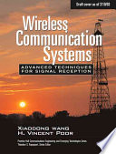 Wireless Communication Systems Book PDF