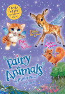 Kylie the Kitten  Daisy the Deer  and Sophie the Squirrel 3 Book Bindup