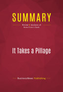 Summary: It Takes a Pillage