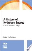 A History of Hydrogen Energy