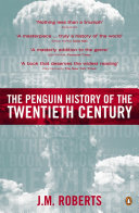 The Penguin History of the Twentieth Century