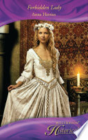 Forbidden Lady  Mills   Boon Historical