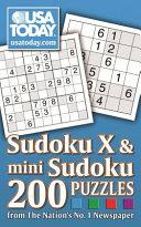 USA TODAY Sudoku X and Mini Sudoku