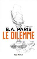 Le dilemme [Pdf/ePub] eBook