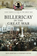 Pdf Billericay in the Great War Telecharger