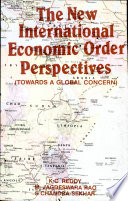 The New International Economic Order Perspectives
