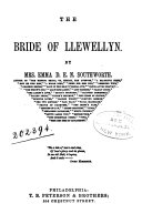 The Bride of Llewellyn
