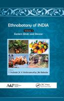 Pdf Ethnobotany of India, Volume 1 Telecharger